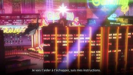 Persona 5 : Persona 5 - Trailer de lancement