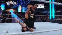 WWE WrestleMania 33: 4/2/17 - [2nd April 2017] - 2/4/2017 Chris Jericho vs Kevin Owens (United States Championship Match) [Full Length]