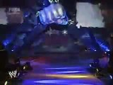 Mark Henry & Big Daddy V & MVP vs Kane & Rey Mysterio & Cm Punk WWE Smackdown 2007 Part 1