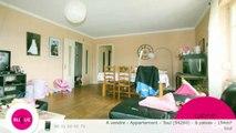 A vendre - Appartement - Toul (54200) - 6 pièces - 154m²