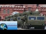 Tin Quân Sự - Thổ Nhĩ Kỳ Gạt Tên Lửa Trung Quốc, Đặt Mua S400 Nga   Tin Thế Giới