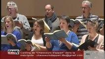 Le Messie de Haendel réorchestré par Mozart