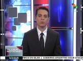 España: dimite el presidente de Murcia Pedro Antonio Sánchez