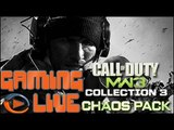 GAMING LIVE Xbox 360 - Call of Duty : Modern Warfare 3 - Collection 3 : chaos Pack - Jeuxvideo.com