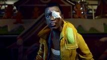 Dead Rising 4 : Frank Rising (Trailer DLC)