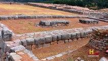 Ancient Aliens S02 E08 Unexplained Structures