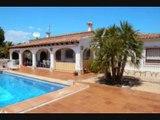345 000 Euros ? Gagner en soleil Espagne : Une superbe villa avec piscine – Bon plan à savoir à voir 1 minute