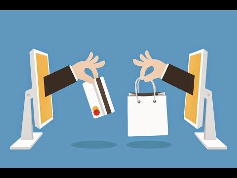Bài 3 Hành vi khách hàng trên Internet ( Học bán hàng trên mạng)