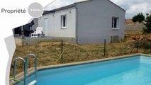A vendre - Villa - Magalas (34480) - 5 pièces - 133m²