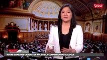 Audition Commission du dialogue/NDDL et audition MI Démocratie - Les matins du Sénat (05/04/2017)