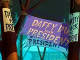Daffy Duck - (Ep. 141) - Daffy Duck For President