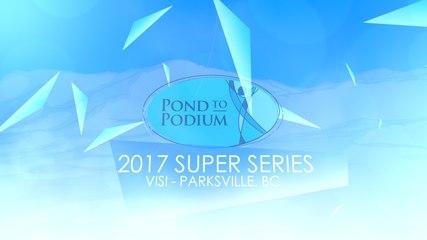 2017 Super Series VISI - Kraatz Arena
