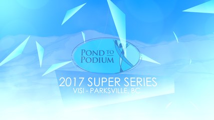2017 Super Series VISI - Meeker