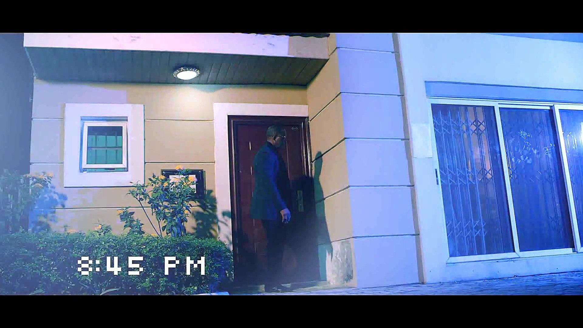 DJ Xclusive featuring Olamide - Ibebe