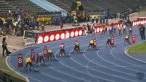 A 12 ans, cette sprinteuse explose tout sur le 200 mètres