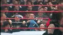WWE Undertaker vs Kane -  the Most Brutal and Epic Fight -  Undertaker nearly killed Kane