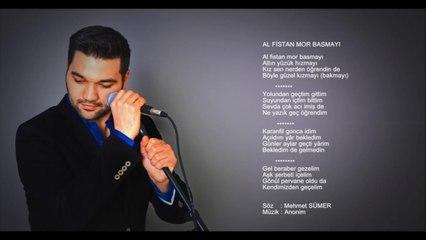 Mehmet Sümer - Al Fistan Mor Basmayı