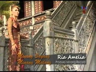Ria Amelia - Minang Sayang Minang Malang [Official Music Video]