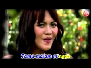 Ria Amelia - Tamu Malam Minggu [Official Music Video]