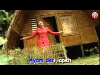 Ria Amelia - Ayam Den Lepeh [Official Music Video]