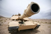 The Abrams Main Battle Tank is the best tank in the world - General Dynamics - Carro armato Esercito Americano