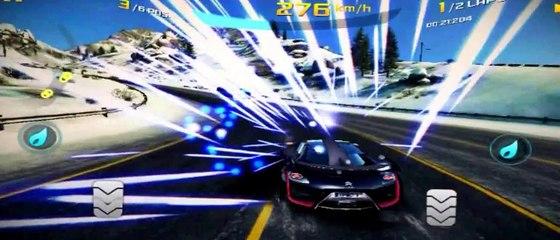 Asphalt 8 Airborne ● Asphalte Gameplay ● Racing Metro 98 Club Team Car ● Citroen Saxo DS5 C4 Picasso