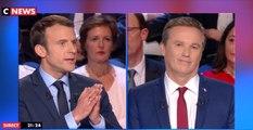 Présidentielle: les propositions des onze candidats sur l'Europe
