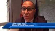 Alpes-de-Haute-Provence : décès de Fernand Tardy. L'hommage de Jean-Yves Roux