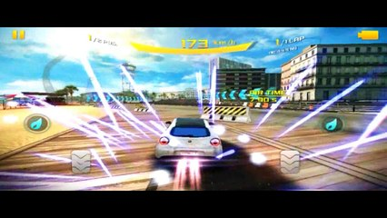Asphalt 8 Airborne ● Asphalte Gameplay ● Racing Metro 98 Club Team Car ● Mini Cooper S Alpha Romeo