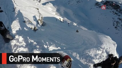 GoPro Moments - Swatch Xtreme Verbier FWT17