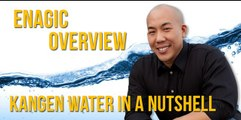 Enagic Overview Video - Kangen Water Explained