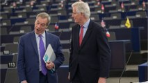 Brexit Resolution Adopted by EU Lawmakers