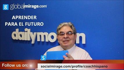 Aprende para tu Futuro, Manny Perez Coach Hispano