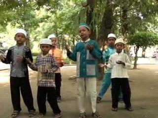 Faizal - Sidna Nabi [Official Music Video]