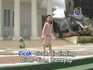 Vivi - Cicak-Cicak Di Dinding [Official Music Video]
