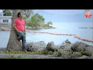 Fadly - Kincia Usang [Official Music Video]