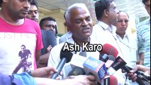Pratham father Mallanna Reacts After Pratham Attempt Sucide - YouTube