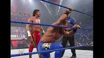 WWE - Eddie Guerrero vs Chris Benoit