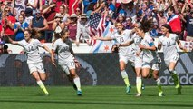 U.S. Women's National Team and U.S. Soccer agree to deal