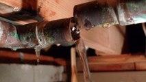Springfield Area Water Damage Restoration Experts 413-261-6727