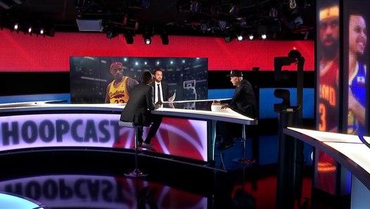 Le Before - L'heure du conseil de classe des Français de NBA D-League - Vidéo dailymotion