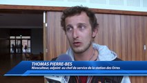 Hautes-Alpes : les nivoculteurs réunis aux Orres pour préparer la saison prochaine