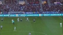 Cheikh N'Doye Goal HD - Angers 2-1 Bordeaux 05.04.2017