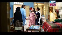 Bay Qasoor Episode 25 - on Ary Zindagi in High Quality 5th April 2017