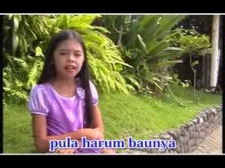Aisyah Sanselina - Berandai [Official Music Video]