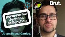 Duel : Raquel Garrido VS Alexis Bachelay