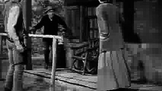 Tate THE MARY HARDIN STORY (Episode 4) TV Western