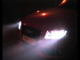 Audi A5 Multitronic 1.8TFSI 180cv