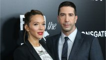 David Schwimmer and Wife Share Big News
