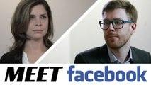 MEET THE INTERNET: Facebook